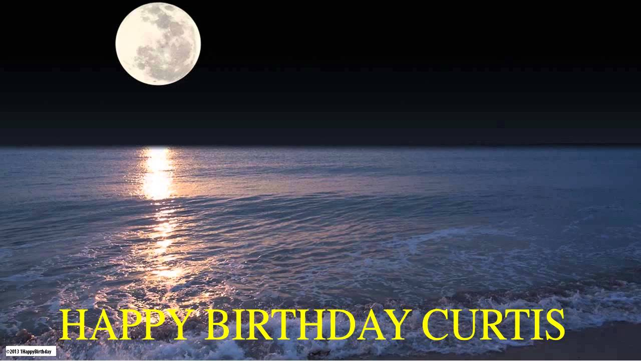 Curtia Moon