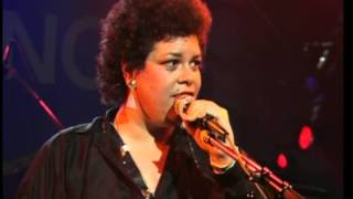 Phoebe Snow live performance