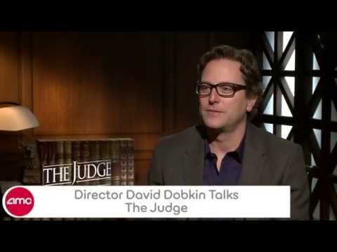 Director David Dobkin Chats THE JUDGE With AMC