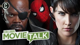 Spider-Man Homecoming 2 Might Include 2 More Snap Victims - Movie Talk