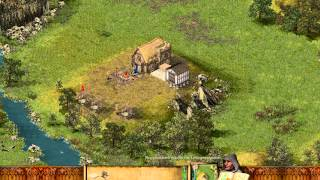 Stronghold HD - Gameplay FR - 01