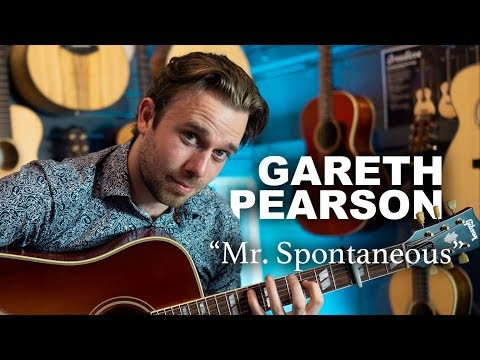 Gareth Pearson -