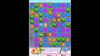 Candy Crush Saga Level 435 No Booster 3 Stars
