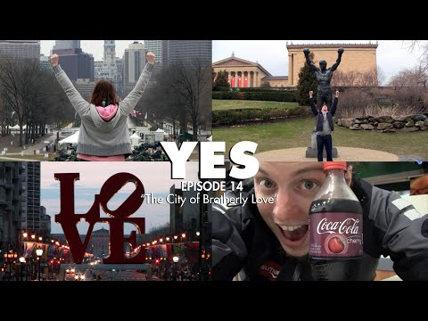 "YES: Episode 14 - ""The City of Brotherly Love"""