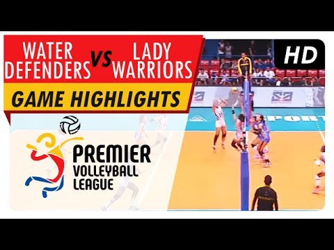 PVL Season Reinforced Conference Finals: POC vs BLP Game Highlights - June 15, 2017