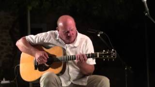 "Peter Price - ""Beeswing"" (Richard Thompson) - Live @ Fingerporking V (25/08/2012)"