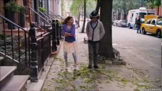 Moose and Camille / Step up 3 / Adam Sevani /  Alyson Stoner