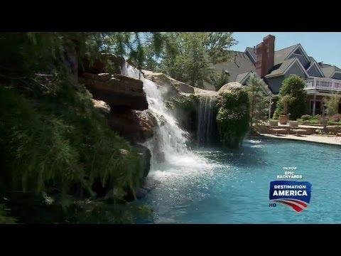 Epic Backyards Twin Creek Farms Oklahoma City  YouTube