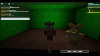 351627titanic & universe187 of roblox making a fnaf animation part 1