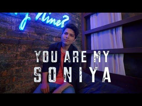 You are my Soniya - K3G   Dance Choreography   Ankit Sati