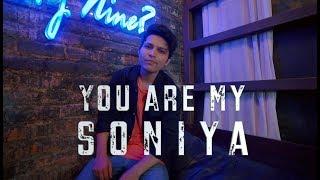 You are my Soniya - K3G | Dance Choreography | Ankit Sati