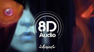 Aero Chord - Take Me Home (ft. Nevve) | 8D Audio