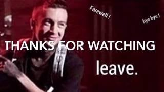 TRY NOT TO LAUGH/SMILE #4 - twenty one pilots version