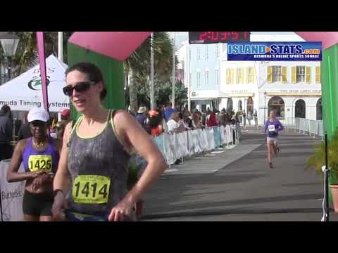 Bermuda Race Weekend Half And Full Marathon 2019