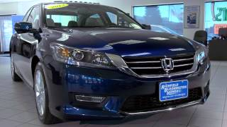 2013 Honda Accord (30sec)