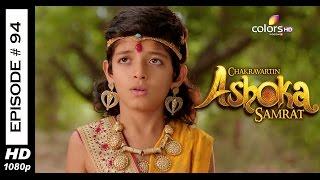 Chakravartin Ashoka Samrat - 11th June 2015 - चक्रवतीन अशोक सम्राट - Full Episode (HD)