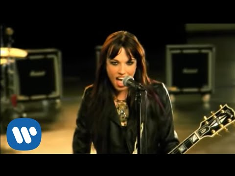 Halestorm - It's Not You (Video)