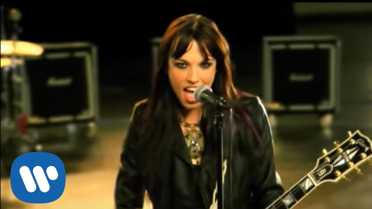 Halestorm - It's Not You (Official Video)