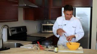 How To Make Pastry Cream For Eclairs : Divine Desserts