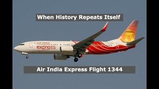 How An Illusion Crashed A Passenger Jet | Air India Express Flight 1344