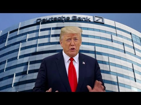 Billions From Deutsche Bank Despite Trump's Bankruptcies, Defaults, and Financial Malfeasance