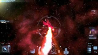 Wing Commander Saga Orsini 1 Gameplay