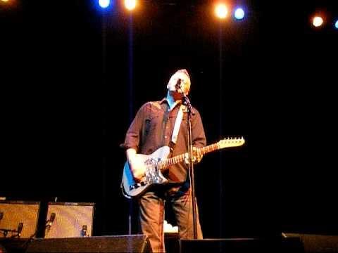 Billy Bragg -