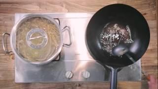 最正宗的紅燒肉做法 09