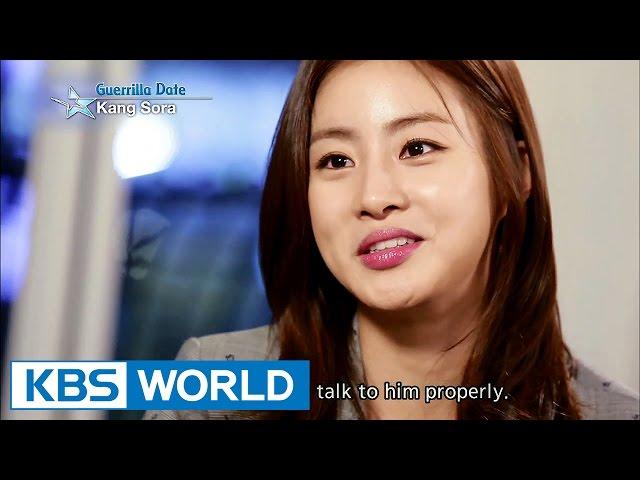 Kang sora dating