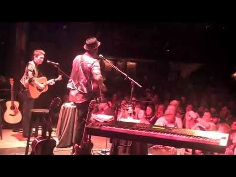 TALES FROM THE ROAD: On Tour with KEB' MO' - March 2010 - Part 2 (of 2).m4v