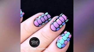 Как сделать красивый маникюр? 17 крутых идей дизайна ваших ногтей!