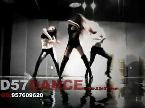 [D57 Dance Studio] Girlicious - Maniac Dance Cover