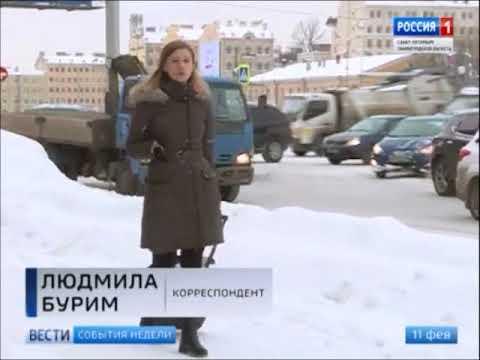 Петербургу нужен ещё один автовокзал!