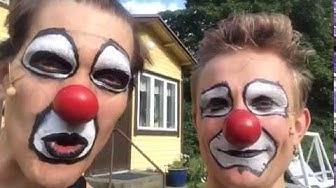 Red Nose Companyn Mike & Zin: Kuinka parisuhde kuntoon?