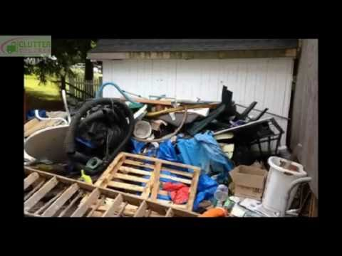 Trash Removal Jamestown CO -  (720) 982-7856