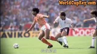 荷蘭足球隊
