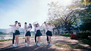 My Everything _ Tien Tien | Choreography by Kenbin