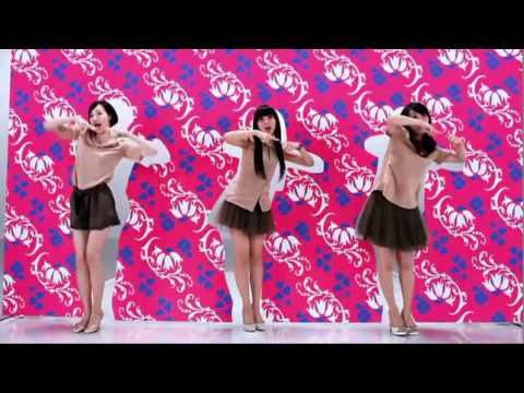 """The History of Perfume """"DISCOgraphy Mix"""" All 62 tracks [2002-2011]"""