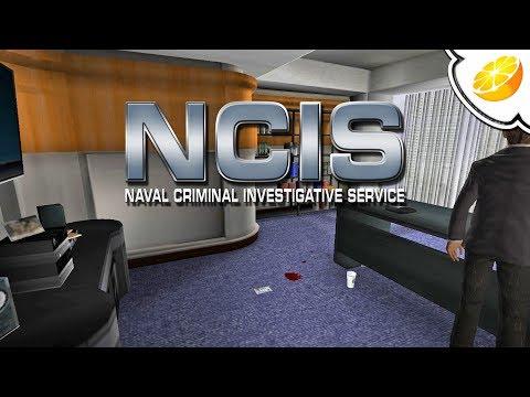 Citra Emulator Canary 796 - NCIS 3D (GPU Shaders, Full Speed!) [1080p] - Nintendo 3DS - 동영상