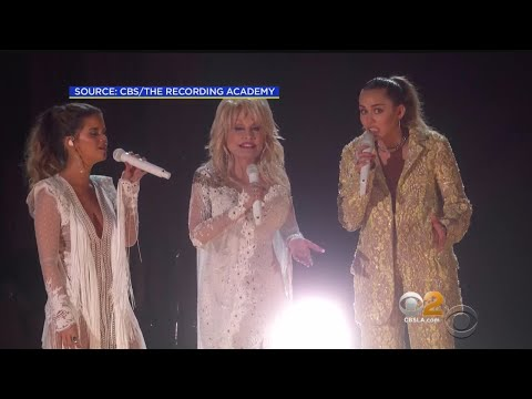 The Women Show The Men How It's Done At 61st Grammys