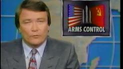 1987 CBS Newsbreak - Steve Kroft