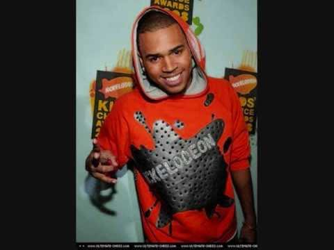 Chris Brown~Get at ya