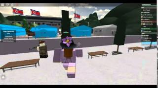 ElizabethHudson's ROBLOX video