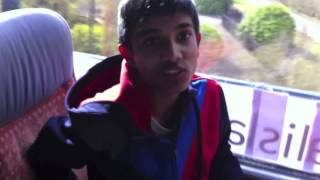 Atfal Tour 2012: Dokumentation Tag 2 (Oxford)