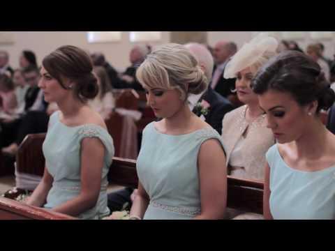 ROISIN & MALACHY Wedding Film HD