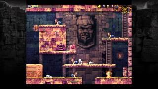 La Mulana - [1080P@60FPS Gameplay] (Linux)