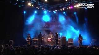 Baybeats 2014 - RECAP - Aspectrum @ Powerhouse