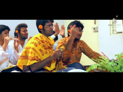 Power Star Pawan kalyan - Bhakti Geetham short film