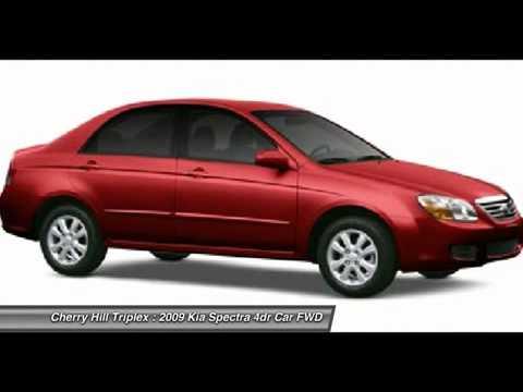 Cherry Hill Triplex >> 2009 Kia Spectra Cherry Hill Nj 60043a Youtube