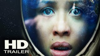 THE CLOVERFIELD PARADOX - Official Trailer 2018 (Gugu Mbatha-Raw) Netflix Horror Movie